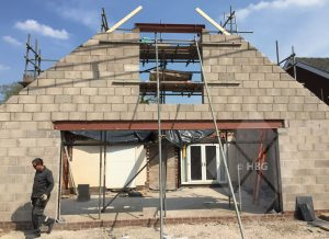 New Longton Builders - Home Extension